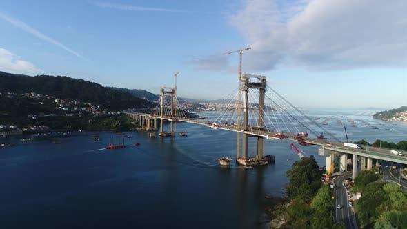 Brückenwartung