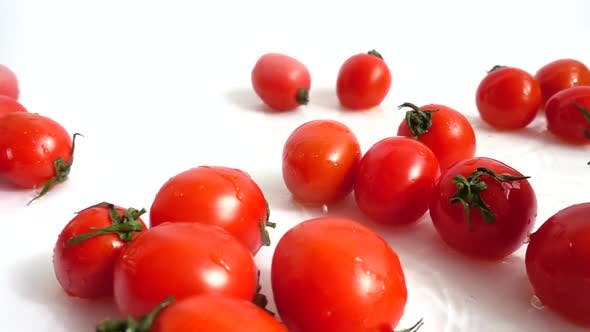 Thumbnail for Washing of Cherry Tomatoes 5