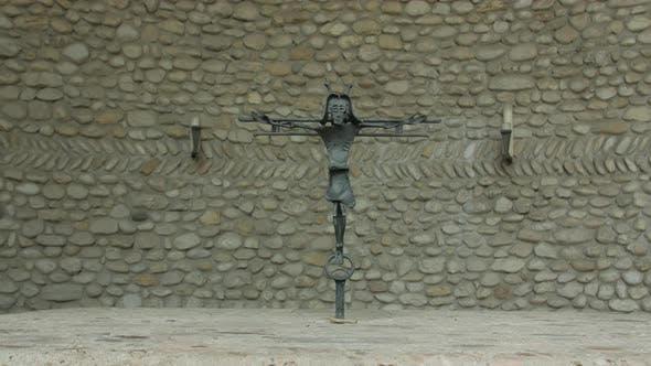 Crucifix Christian Symbol