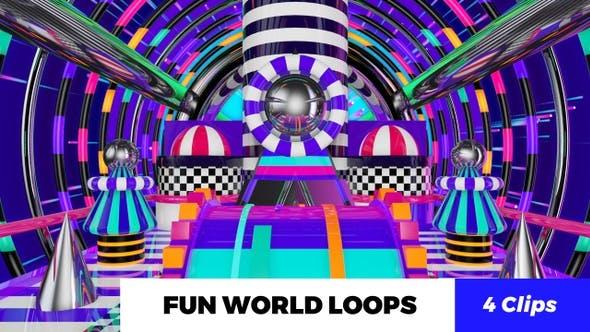 Thumbnail for Fun World