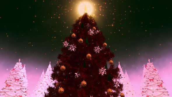Christmas Magic 4K