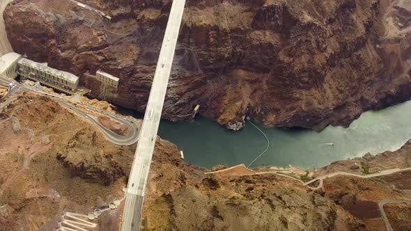 Thumbnail for Mike Callaghan-pat Tillman Bridge, Grand Canyon