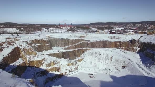 Thumbnail for Quarry