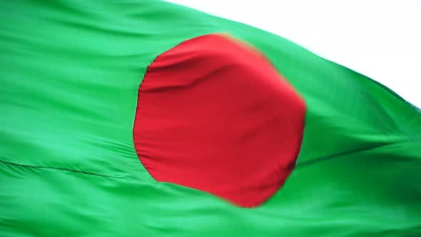 Thumbnail for Bangladesh Flag