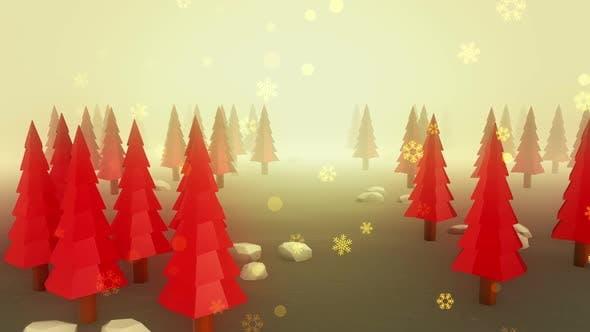 Thumbnail for Weihnachten Winter Schnee 03 Hd