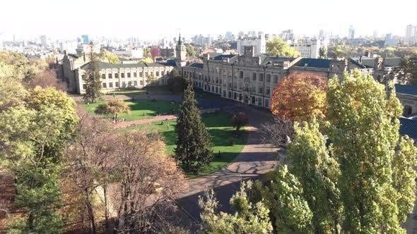 Kyiv Polytechnic Institute