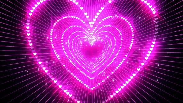 Thumbnail for Hearts Lights