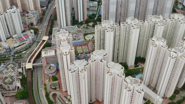 Thumbnail for Hong Kong Apartment Building