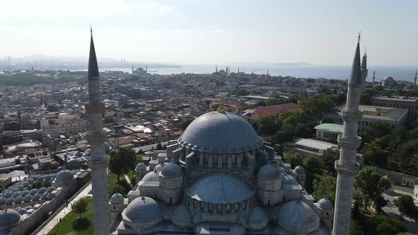 Thumbnail for Islamic Mosque Istanbul