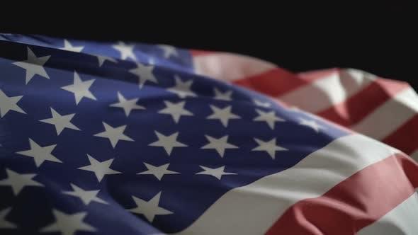 Thumbnail for USA America Flag