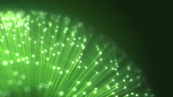Thumbnail for Spherical Model with Fiber Optic