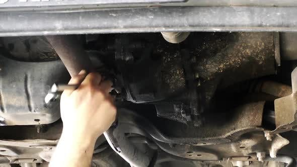Thumbnail for Car Vehicle Exhaust Repair