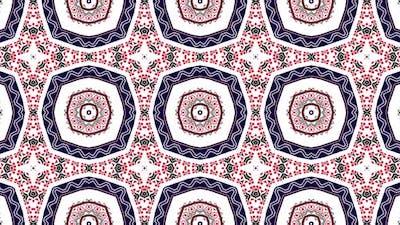 Hallucinogenic Kaleidoscope