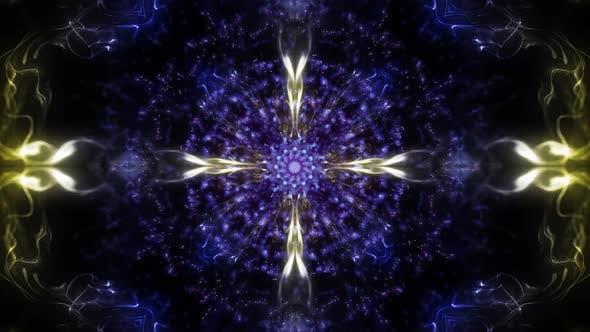 Thumbnail for Spectacular Disco Kaleido Particles