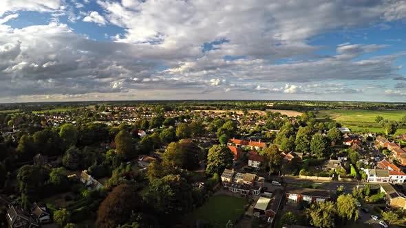England City