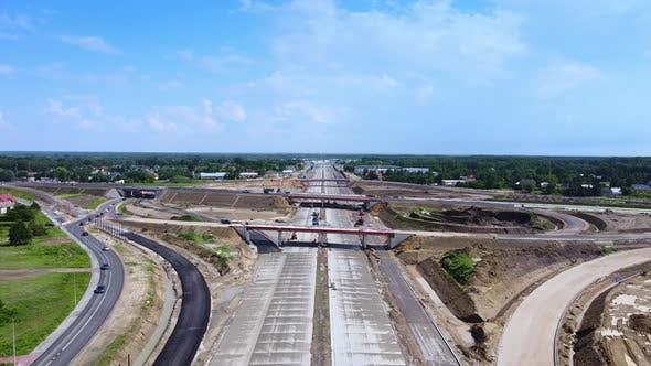 Thumbnail for Building Highway, Motorway or Expressway
