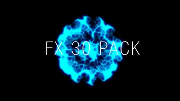 Thumbnail for Fx 30 Pack