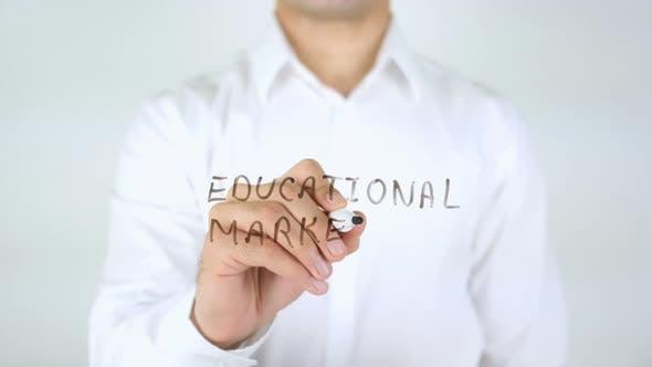 Thumbnail for Bildungs-Marketing