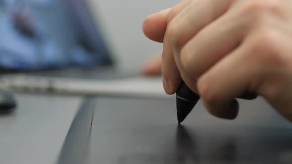 Thumbnail for Digital Tablet