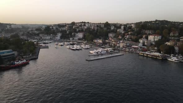 Thumbnail for Marina Dock Basin Boat