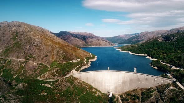 Cover Image for Hydro Electric Power Dam