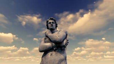 Spartacus Sculpture