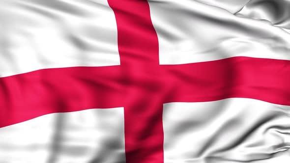 Thumbnail for England Flag