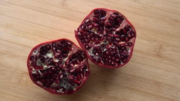 Thumbnail for Fresh Pomegranate