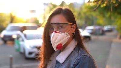 Girl Quarantine