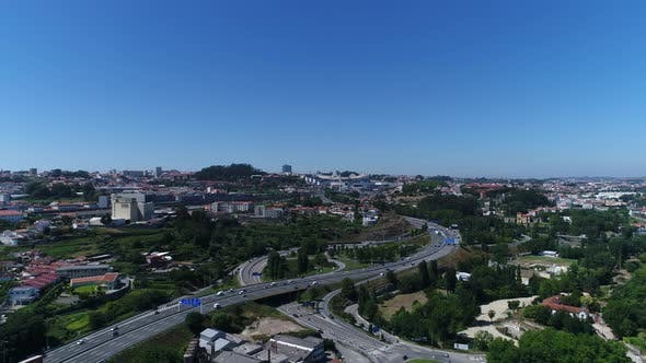 Thumbnail for Entrance to the Porto City