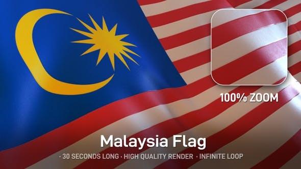 Thumbnail for Malaysia Flag