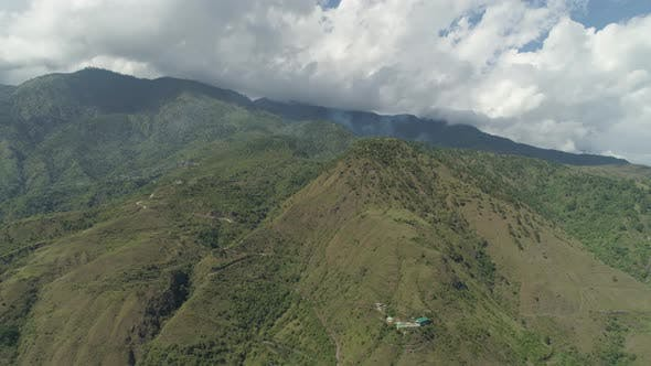 Cover Image for Mountain Province in the Philippines