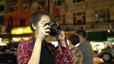 Woman photography