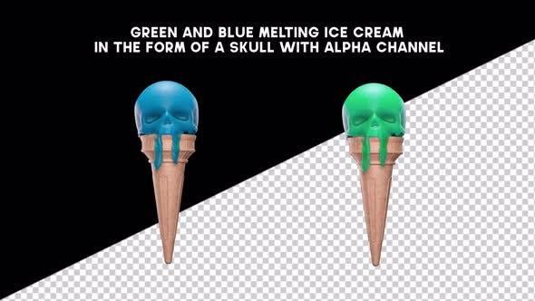 Ice Cream Melt