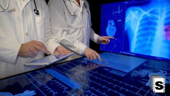 Cardiologists Doctors
