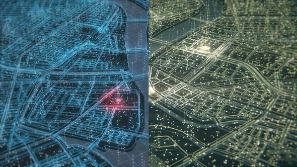Thumbnail for Night City Tokyo Pack HD