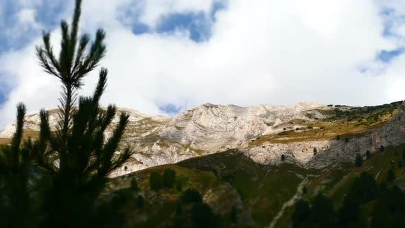 Bulgaria Majestic Pirin Mountain