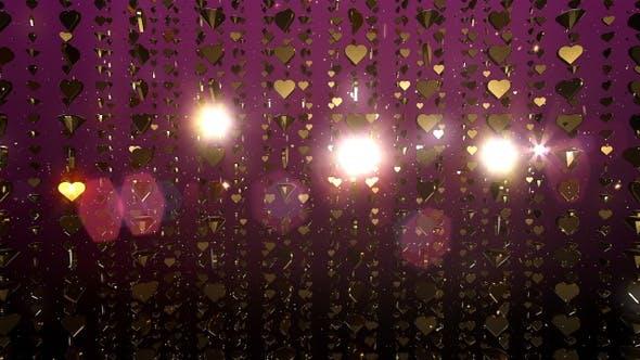 Thumbnail for Heart Glitter 12