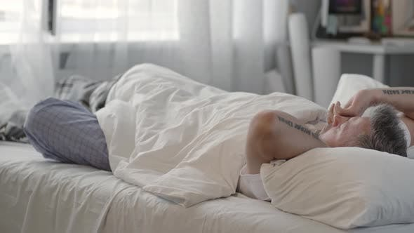 Thumbnail for Morning of Single  Man