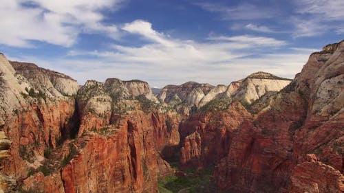 Zion Canyon Utah, USA