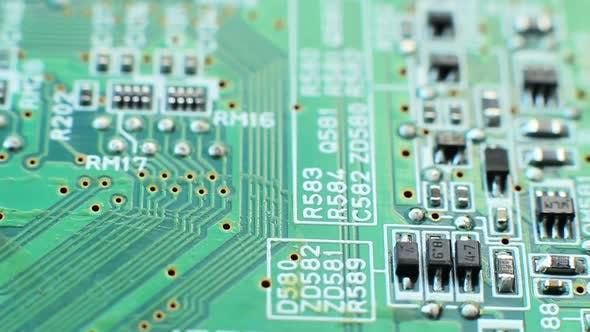 Cover Image for The Circuit Board 153