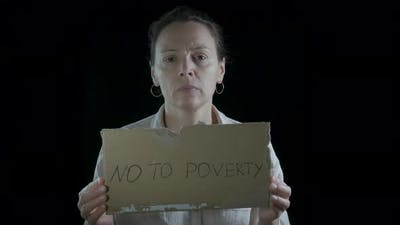 There Is No Poverty