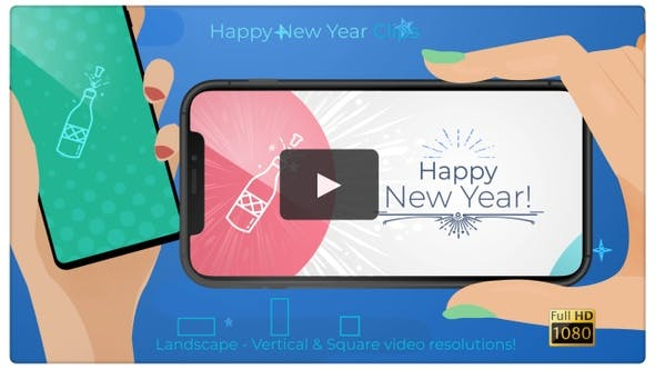Thumbnail for Happy New Year!