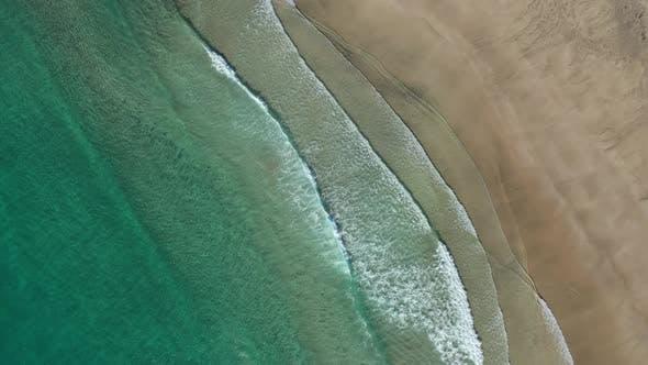 Thumbnail for Kvalvika beach on the Lofoten Islands Norway