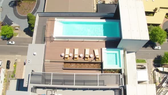 Thumbnail for Rooftop Pool Views