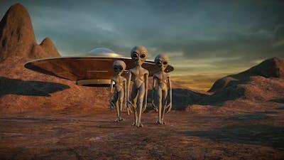Aliens 08