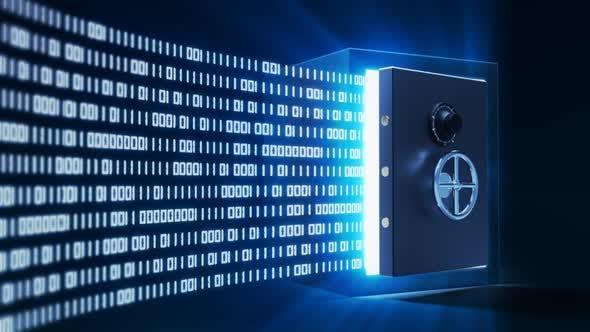 Data Safety Vault Loop A