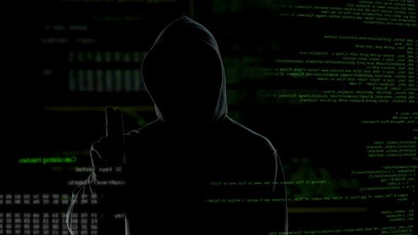 Government Plans Received Shadow Hacker Planning Country Defense Attack