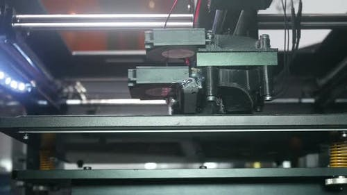 3d Printing In Series Production