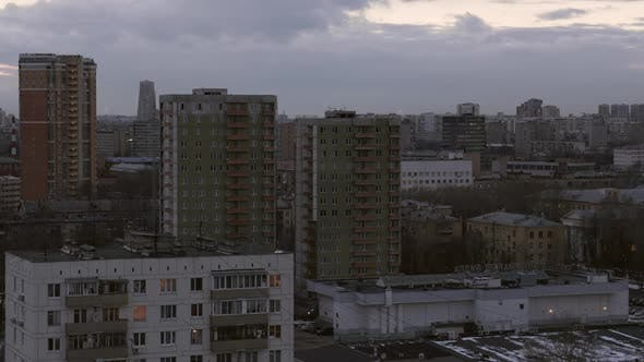 Thumbnail for Russian Urban Scenery